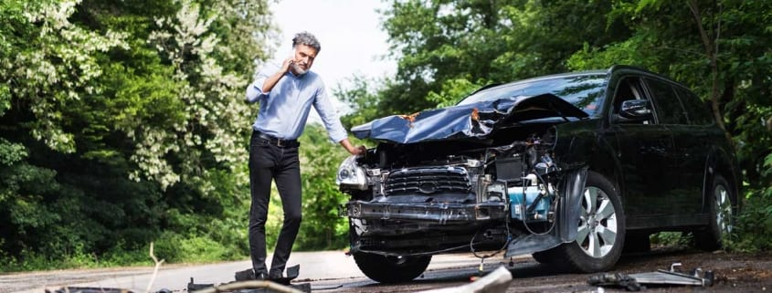 I Was In a Car Accident – Do I Need a Lawyer?
