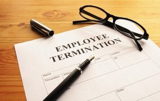 Termination of Employment Lawyer - Burlington, Ontario