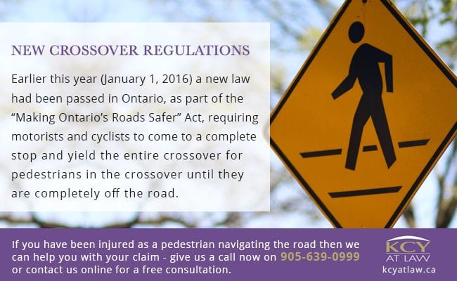 New Crossover Regulations Canada