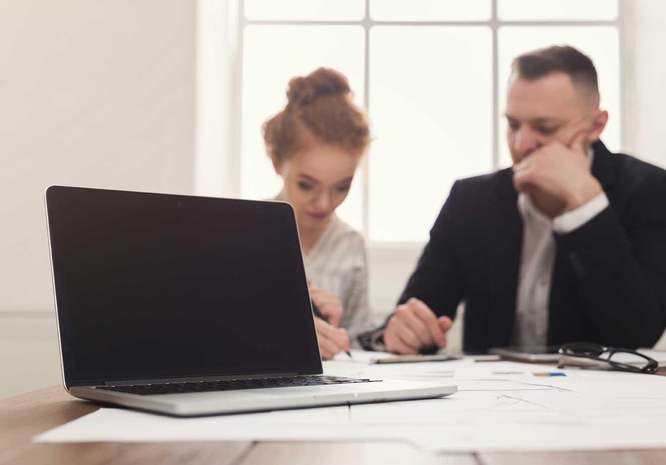 Unlawful vs. Wrongful Dismissal