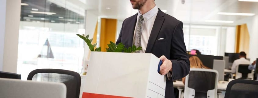 Constructive Dismissal: The Case of Farwell v. Citair Inc