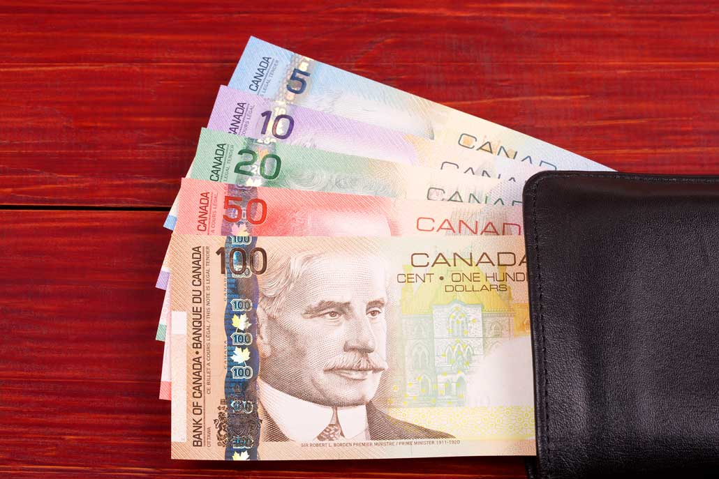 Minimum Wage Increase Canada 2018