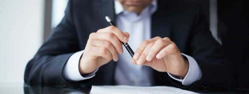 Amending Employee Contracts