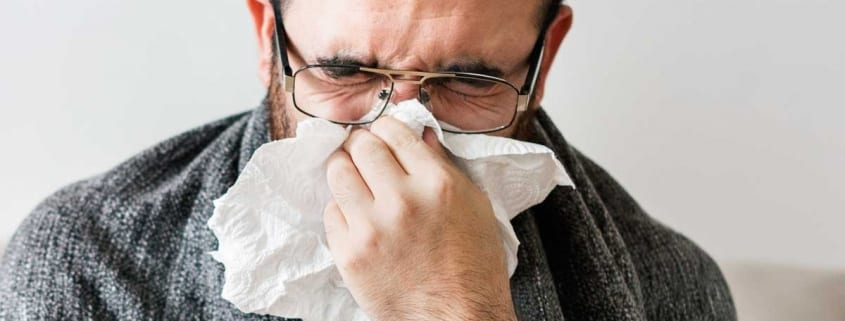 Terminations and Sick Leave