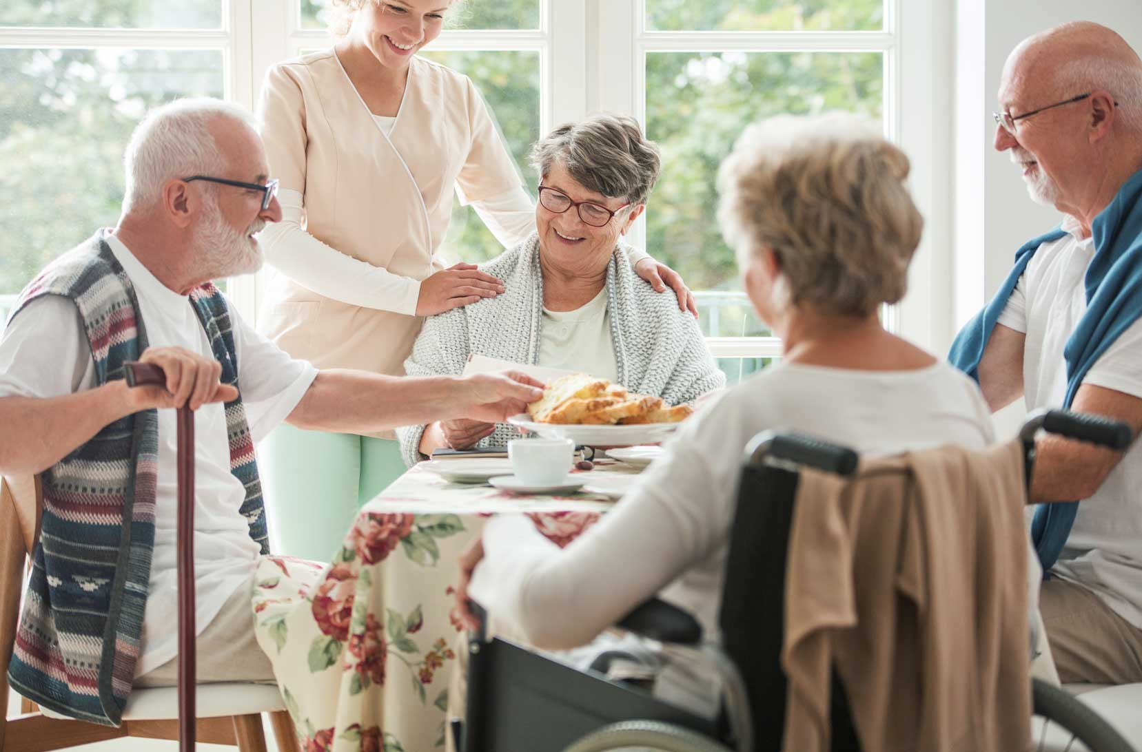 Accommodations for Elder Care Duties in Ontario – Your Legal Rights