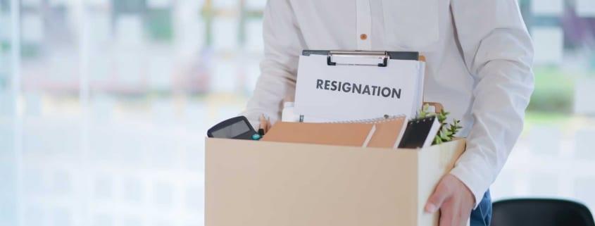 Retracting a Resignation