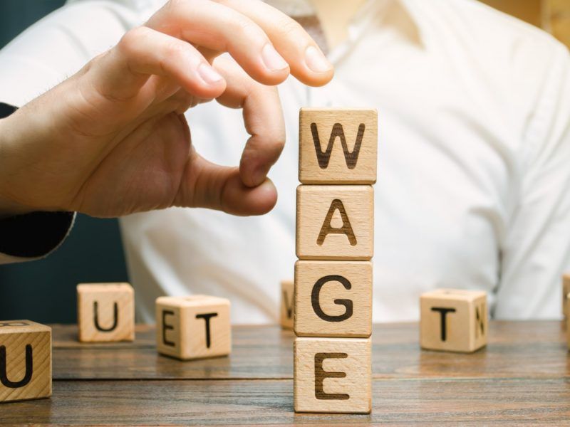 Wage Subsidies for Employees in Ontario