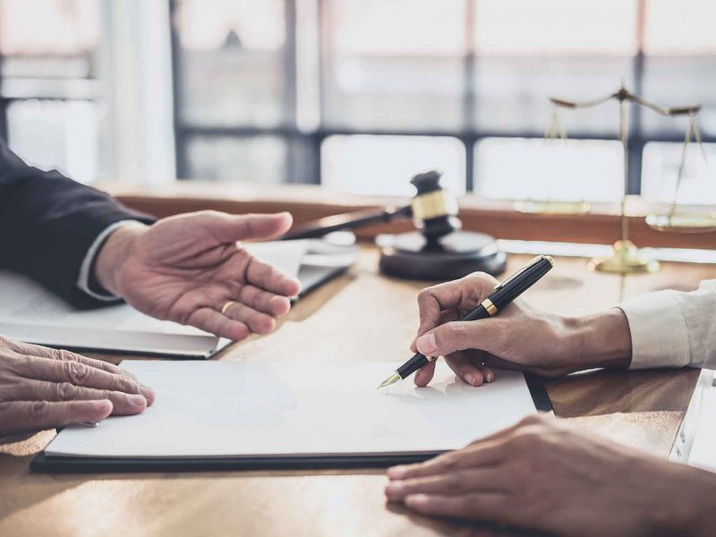 What to Avoid in Employment Consultations